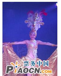 万龙歌剧院大型综艺晚会