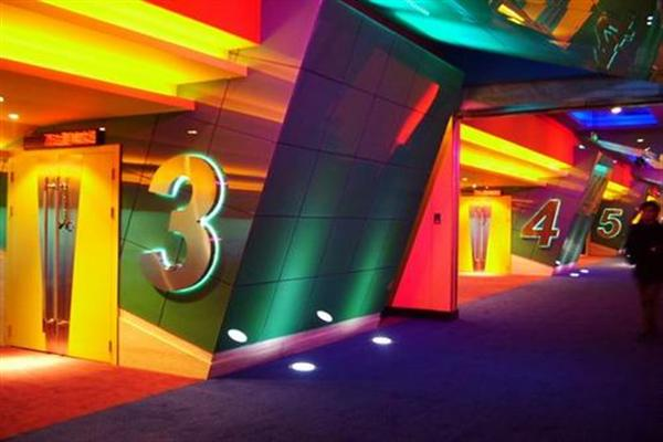 北京40家影院